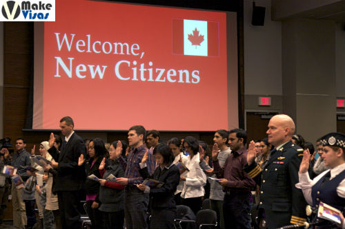 Canada reaching close to the key changes in its Citizenship Law