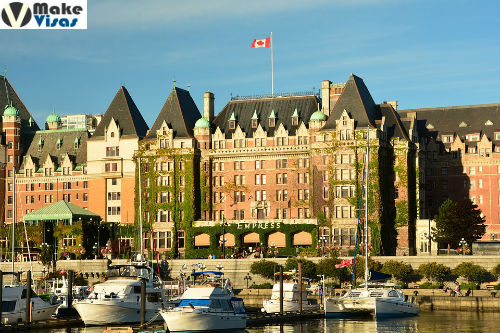 British Columbia inviting skilled workers for Canada PR visa under BC PNP