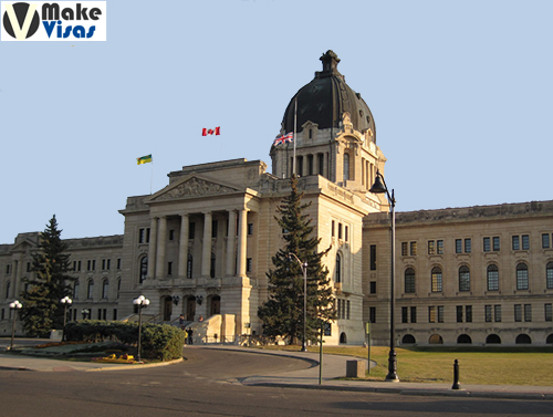 Manitoba Immigration Draw 33 Released: 443 Invitations Issued for Manitoba Immigration